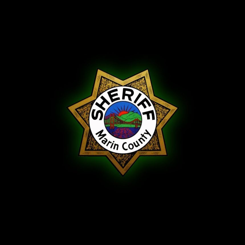 News & Press Releases - Marin County Sheriff's Office